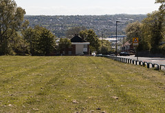 A view from Benwell, Newcastle upon Tyne (alisonhalliday) Tags: newcastleupontyne benwell canoneos77d canonefs18135mm flickrfriday panorama