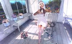 ~My Perfume Its You~ (нчρпσκυн aka Nessie Ryan) Tags: foxy letistattoo tattoo lsr empire jess pose posing event unik secondlife second life secondlifeblogger secondlifeblog nessie nessieryan ryan wordpress blog blogger fashion fashionoutfit bento mesh meshhead meshhair meshbody slblogger slblog sl virtuallife virtualworld virtual fashionblog fashionblogging catwa catya ava avi style head hair clothes styling 2ndlife