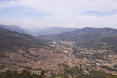 Medellín (Antonio López / DIPH) Tags: antioquia aventura medellin paisajismo parapente panoramica san felix