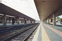Parallelismi (michele.palombi) Tags: parallelismi analogic 35mm film 400asa florence tuscany