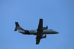 Swiftair EC-JBE BFS 16/05/19 (ethana23) Tags: planes aviation aircraft airplane aeroplane avgeek swiftair embraer emb120 brasilia cargo