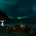 The Bay - Northern Lights - Lofoten