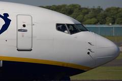 Boeing 737 EI-GXG 5D4_2955 (Ronnie Macdonald) Tags: ronmacphotos aircraft prestwick boeing737 eigxg ryanair