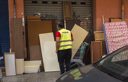 Ikea.L'Olivereta.València