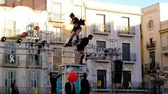 El Trapezi | 2019 (Ariadna Escoda) Tags: aimémorales albasarraute baixcamp catalonia catalunya circ circonautas discípulosdemorales duo2filles firatrapezi firadelcirc firadelcircdecatalunya firadelcircdecatalunya2019 iaragueller jimmygonzález lafemfatale lecontrebande letiifer mercadal reus reuscultura tgn tarragona trapezi trapezi2019 trapezireus acrobat acrobats acròbates art artist artists artsescèniques cabaret circo circus clown cordafluixa cultura culture malabaristes malabars pallassos plaçadelmercadal trapezistes campdetarragona
