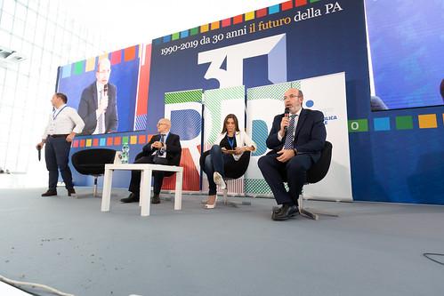 Forum PA 2019 - 16 maggio 2019