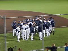 DSCN3920 (mestes76) Tags: 060818 duluth minnesota stadiums wadestadium baseball sports nwl northwoodsleague duluthhuskies