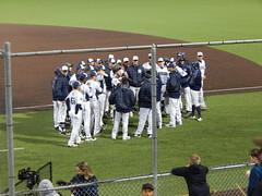 DSCN3921 (mestes76) Tags: 060818 duluth minnesota stadiums wadestadium baseball sports nwl northwoodsleague duluthhuskies