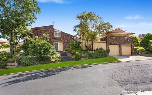 11 Rutland Avenue, Baulkham Hills NSW 2153