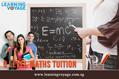 Looking for O Level Maths Tuition in Singapore (learningvoyagesg) Tags: o level maths tuition