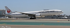 JA741J (320-ROC) Tags: japanairlines ja741j boeing777 boeing777300 boeing777300er boeing777346er boeing 777 777300 777300er 777346er b77w klax lax losangeles losangelesinternationalairport losangelesairport
