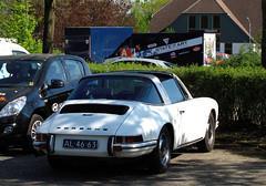 1969 Porsche 911 T Targa (rvandermaar) Tags: 1969 porsche 911 t targa porsche911 porsche911targa porsche911t sidecode1 import al4663
