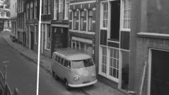 SJ-39-04 Volkswagen Transporter kombi 1960 (Wouter Duijndam) Tags: sj3904 volkswagen transporter kombi 1960