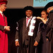 Congratulations! DG Sanginga receives the degree of doctor of honoris causa in KU Leuven