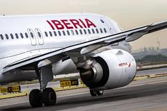 Airbus A320-251N EC-MXU Iberia (msd_aviation) Tags: airbus airbusa320 a320neo a320251n patrullaaguila iberia bcn lebl barcelona elprat airport joseptarradellas ecmxu aviation aviation4u aviationpics aviationphotos aviationfans aviationlovers spotting spotters planespotting planespotters