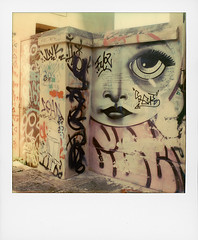 Ecloz (Athens, Greece) (@necDOT) Tags: graffiti grece athenes streetart