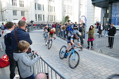 Tour Series Aberdeen 2019 (12) (Royan@Flickr) Tags: tour series aberdeen 2019 bicycle race scotlang uk cycling lycra shorts teams sport ovo energy