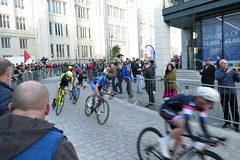 Tour Series Aberdeen 2019 (13) (Royan@Flickr) Tags: tour series aberdeen 2019 bicycle race scotlang uk cycling lycra shorts teams sport ovo energy