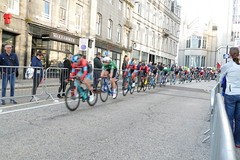 Tour Series Aberdeen 2019 (61) (Royan@Flickr) Tags: tour series aberdeen 2019 bicycle race scotlang uk cycling lycra shorts teams sport ovo energy