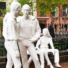 2019.05.14 Stonewall National Monument, New York, NY USA 02627