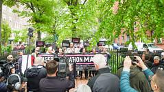 2019.05.14 Stonewall National Monument, New York, NY USA 02630