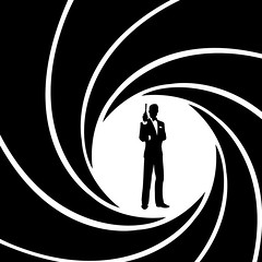 James Bond (PlayVOD) Tags: jamesbond 007 playvod film