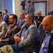 Заседание секции «Совместное участие некоммерческих организаций РФ и Донбасса в развитии общественной дипломатии»