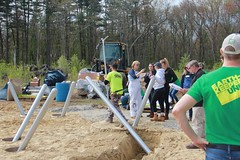 """Timberland Earth Day & Footwear Cares at Salisbury Elementary School • <a style=""""font-size:0.8em;"""" href=""""http://www.flickr.com/photos/45709694@N06/47080035864/"""" target=""""_blank"""">View on Flickr</a>"""