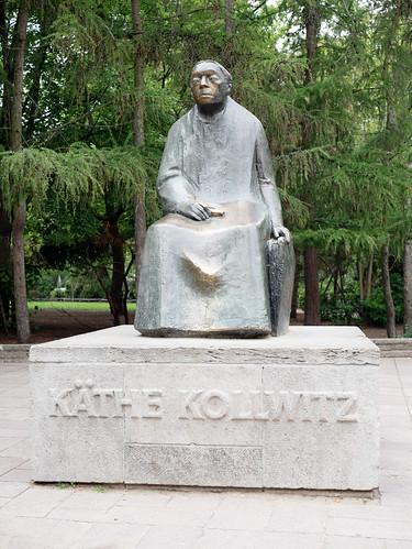 Käthe Kollwitz. / 17.05.2019