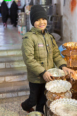 Enfant (hubertguyon) Tags: iran perse persia asie asia moyen proche orient middle east ville city rafsanjan bazar bazaar marché market