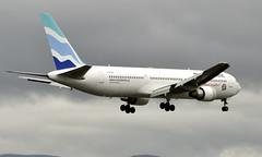 EuroAtlantic CS-TSU, OSL ENGM Gardermoen (Inger Bjørndal Foss) Tags: cstsu euroatlantic boing 767 osl engm gardermoen