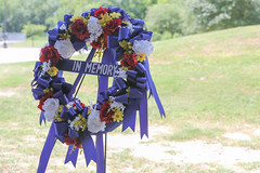 Law Enforcement Memorial 2019 (City of College Station) Tags: cspd cstx police policedepartment texaspolice collegestationpolicedepartment veteransparkandathleticcomplex veteranspark brazosvalleyveteransmemorial memorial