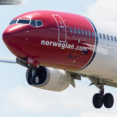 LV-HQH (M.R. Aviation Photography) Tags: boeing 7378jpwl lvhqh norwegian argentina aviation aviacion airplane plane aircraft avion sony a7 a6 z7 d850 d750 d650 d7200 photo photography foto fotografia pic picture canon eos pentax sigma nikon b737 b747 b777 b787 a320 a330 a340 a380 alpha alpha7