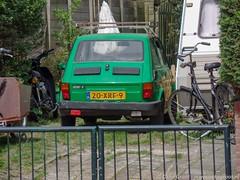 Den Haag, april 2019 (Okke Groot - in tekst en beeld) Tags: denhaag 20xrf9 harstenhoekweg fsmpolskifiat126p650e sidecode7 nederland