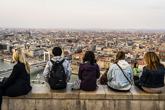 Watch the City - Budapest Hungary (BisonAlex) Tags: europe 歐洲 sony a73 a7iii a7m3 a7 taiwan 台灣 外拍 旅拍 travel 街拍 street streetphoto streetshot hungary budapest 匈牙利 布達佩斯