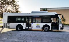 171105_062_Putnam_TheRideSolution37 (AgentADQ) Tags: putnam county florida palatka amtrak station transit bus buses eldorado ride solution