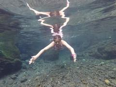 Pozas de los Enanos, Veracruz (israelrv2000) Tags: maya mexico veracruz pozas agua cristalina libertad