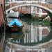 Venise reflets 3