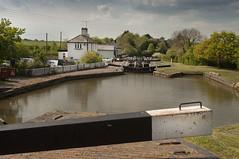 Soulbury Three Locks (Romeo Mike Charlie) Tags: grandunioncanal