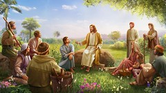 La sostanza di Cristo è Dio (eshao5721) Tags: signoregesù cieloblu nuvole alberi salvezzadidio lavocedidio lafedeindio cristo dioonnipotente lodeadio lachiesadidioonnipotente laverità ilritornodelsignoregesù