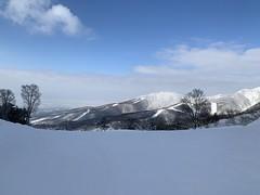 2019_01_30 09_24_19 (Yiwen103) Tags: 日本 滑雪 星野 磐梯山 溫泉 ski