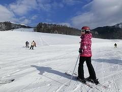 2019_01_30 09_51_12 (Yiwen103) Tags: 日本 滑雪 星野 磐梯山 溫泉 ski