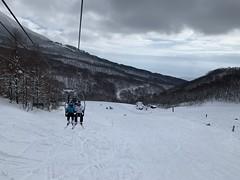 2019_01_30 11_43_17_1 (Yiwen103) Tags: 日本 滑雪 星野 磐梯山 溫泉 ski