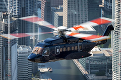 StarSpeed S-92 (lloydh.co.uk) Tags: aviation helicopter flying flight photography nikon d850 uk photographer s92 bell 505 a star as350 h125 md530 sikorsky airbus bell505 airbush125 airbusas350 sikorskys92 airtoairphotography airtoair aviationphotography aviationphotographer ukaviationphotography