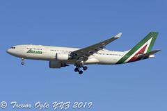 DSC_0183Pwm (T.O. Images) Tags: eiejj alitalia airbus a330 toronto pearson yyz