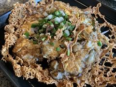 2019_03_22 12_35_48 (Yiwen103) Tags: 泰國 曼谷 通羅 蚵仔煎 hoitodhawlae thailand