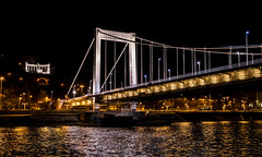 Budapest Night View on Donau River - 布達佩斯 多瑙河夜景 (BisonAlex) Tags: europe 歐洲 sony a73 a7iii a7m3 a7 taiwan 台灣 外拍 旅拍 travel 街拍 street streetphoto streetshot hungary budapest 匈牙利 布達佩斯 river donau 多瑙河 河 遊船 rivertour