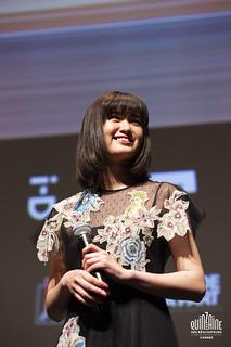 Q&A du film Hatsukoi
