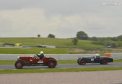 VSCC - Oulton Park - 18th May 2019 051 (Lightprism) Tags: vscc vintage sports car club oulton park cheshire nikond800 motor sport racing morgan challenge formula equipe gts pre war cars lightprism imaging