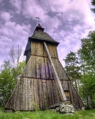 Hjälsta Church 4 (fixaraffe) Tags: hjälstachurch uppland